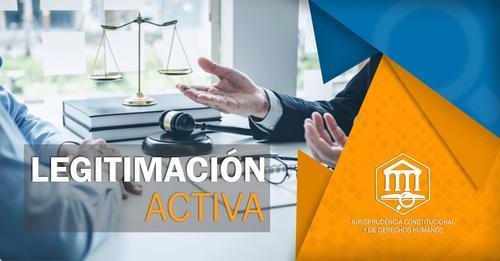 La legitimación activa de los defensores de oficio y estatales - Cambio de Línea