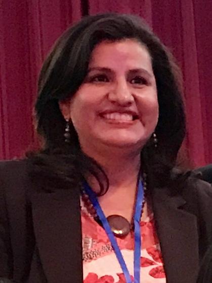Rebeca Elvira Delgado Burgoa