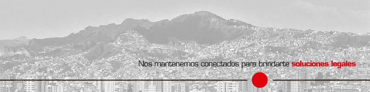 SALVADOR & ASOCIADOS SERVICIO LEGAL ONLINE EN TODO BOLIVIA