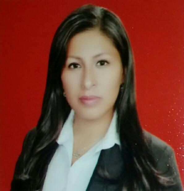 Lic. Maria Clara Tirado Cervantes